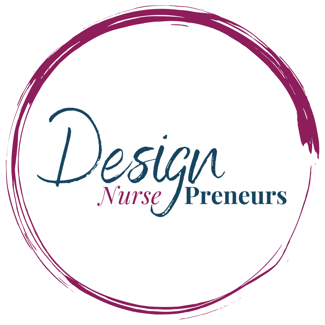 Design by NursePreneurs